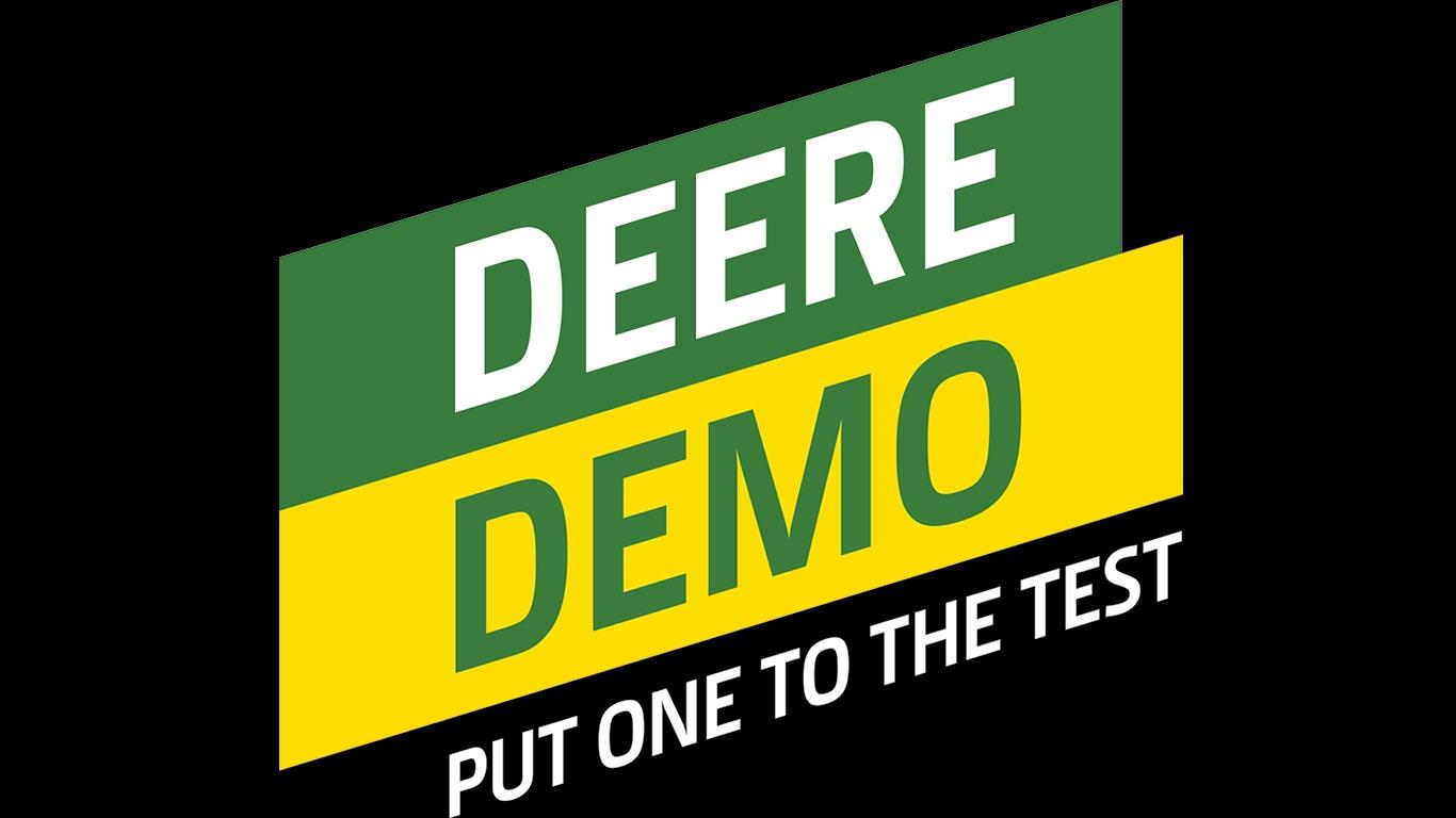 Deere-Demo
