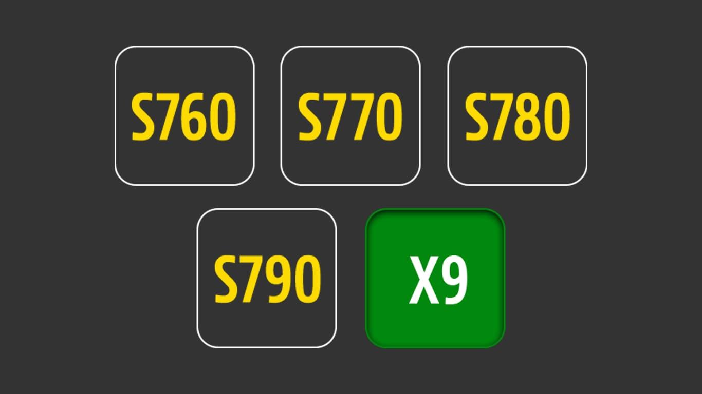 Series-Numbers