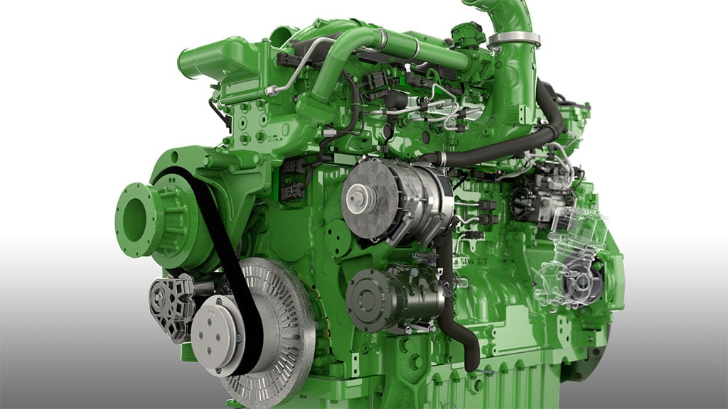 efficient-engine